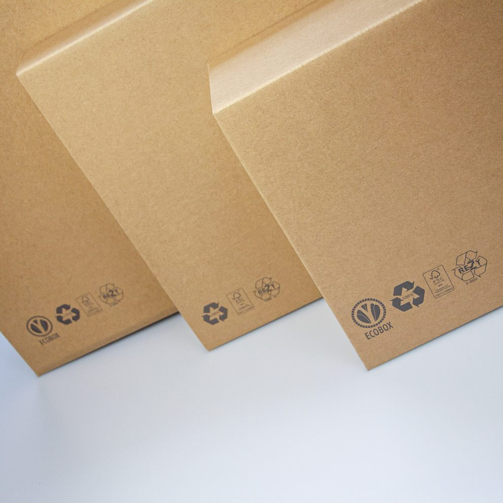 Delta Global Sustainable Boxes