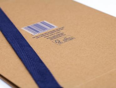 Sustainable packaging FSC certification